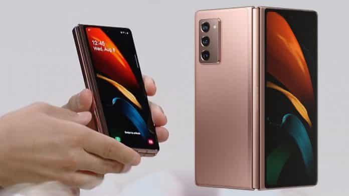 Samsung offre 500€ di sconto sui suoi pieghevoli