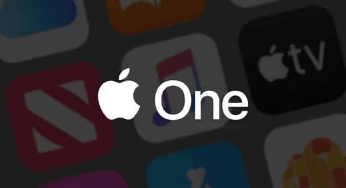 Come abbonarsi al servizio Apple One
