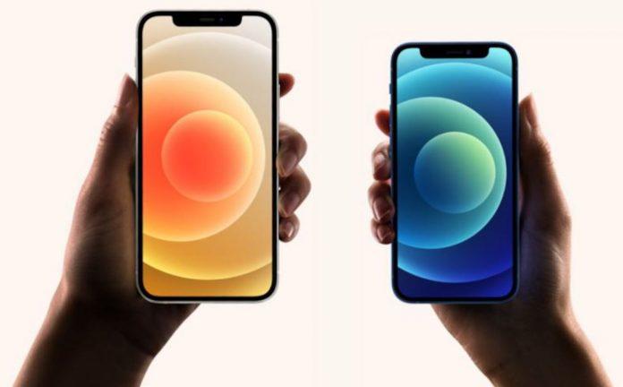 iPhone 12: come spegnerlo e riavviarlo
