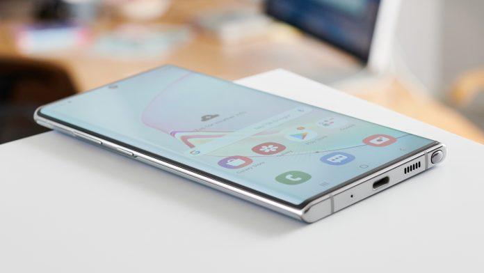 Samsung Galaxy Note 10+ i migliori trucchi per la fotocamera