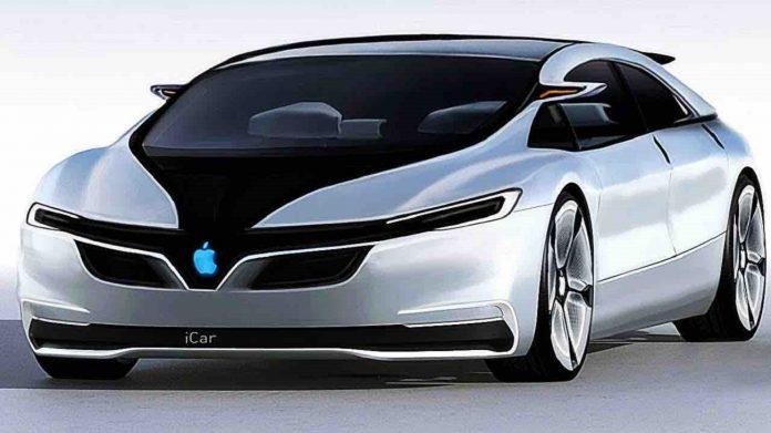 Nel 2021 arriverà Apple Car?