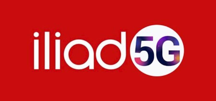 Iliad lancia la prima offerta 5G: ecco i dettagli