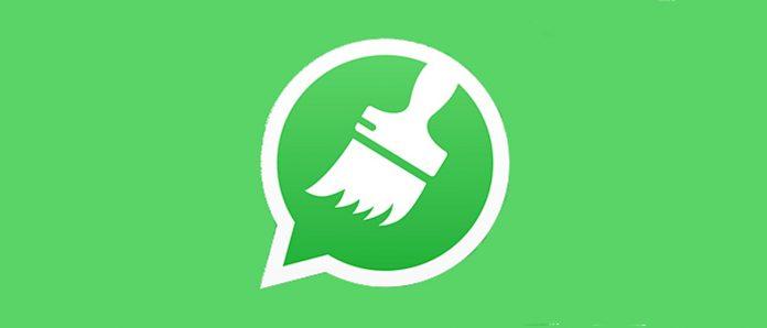 WhatsApp: come sfruttare il nuovo strumento di pulizia