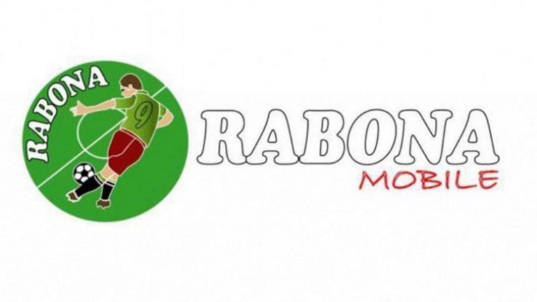 Rabona Mobile apre ufficialmente il suo store online