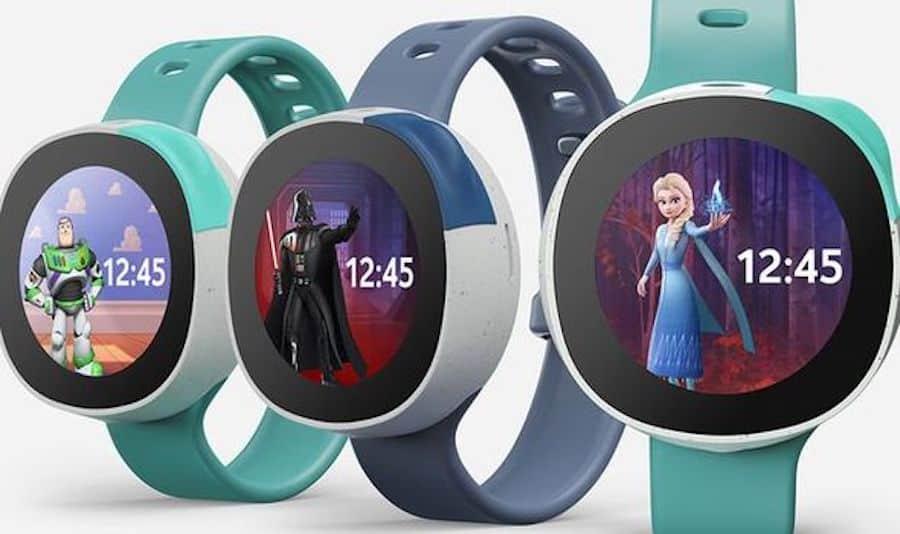 Vodafone presenta Neo, lo smartwatch per i più piccoli