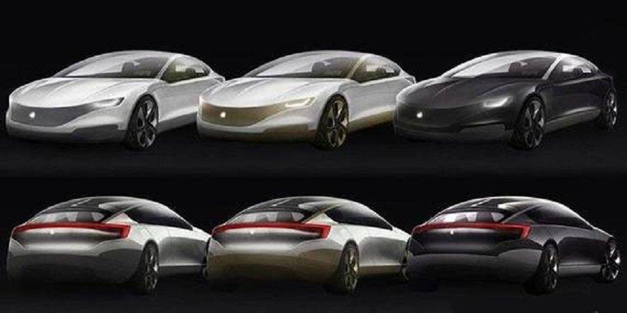 Sembra che nel 2021 vedremo davvero la Apple Car