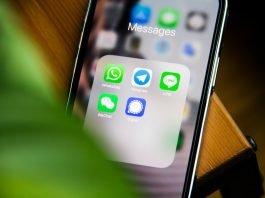 Telegram introduce il trasferimento di altre chat