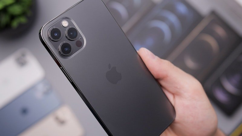 Cos'è il formato ProRaw sugli iPhone 12 Pro e a che serve