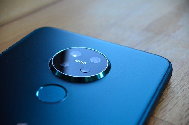 HMD pubblica sul Play Store l'app per la fotocamera