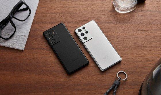 Samsung svela la nuova serie di smartphone Galaxy S21
