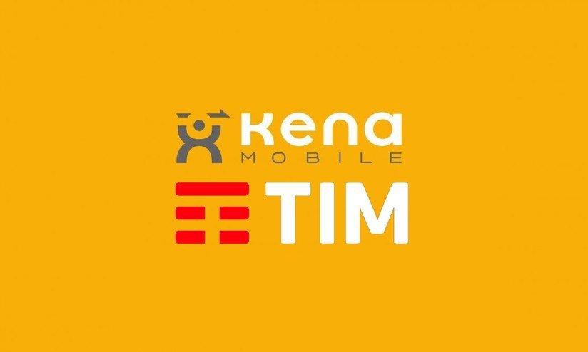 Ancora disponibili alcune offerte interessanti di Kena Mobile
