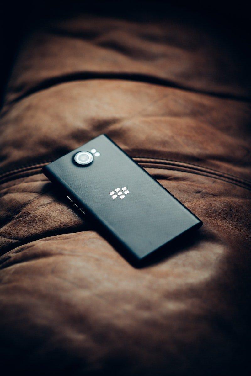 Sembra che il 2021 sarà particolarmente interessante per BlackBerry
