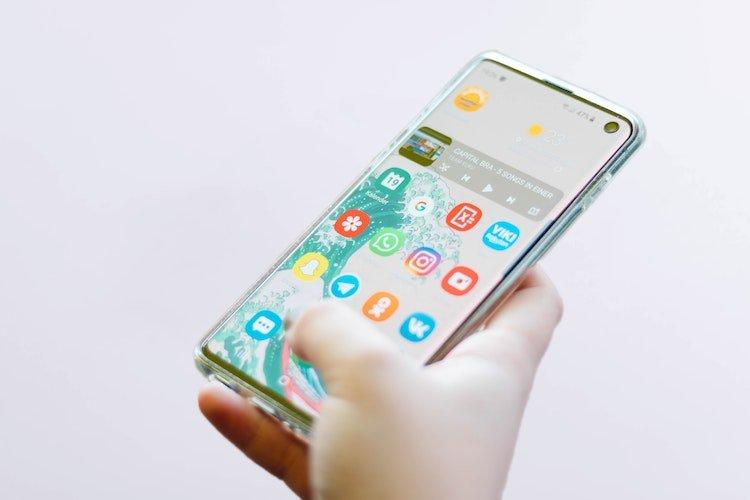 Samsung Galaxy: come avere più profili attivi insieme