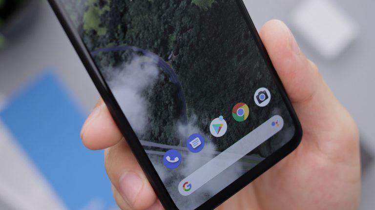 Google ricostruisce l'app Talkback, con i suggerimenti degli utenti