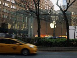 negozio apple
