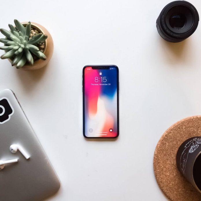 Come scansionare un documento su iPhone