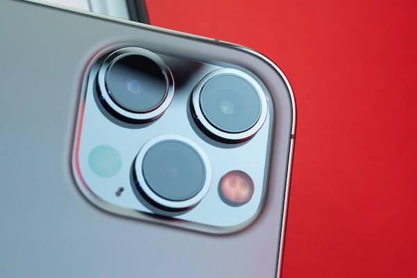 Come scattare le fotografie migliori con iPhone 12