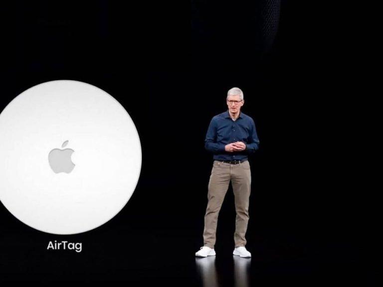 Come utilizzare Apple AirTag per trovare ciò che hai smarrito