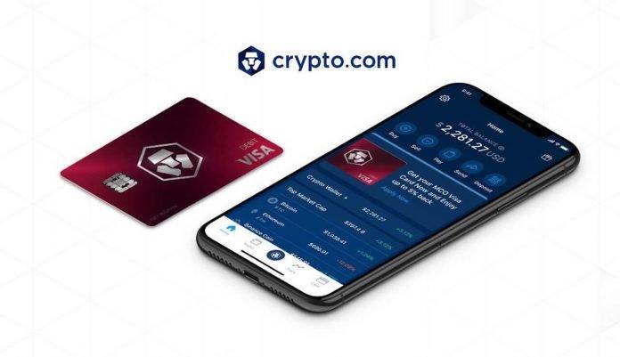 Come avere bonus di 25$ e Spotify Gratis con Crypto.com