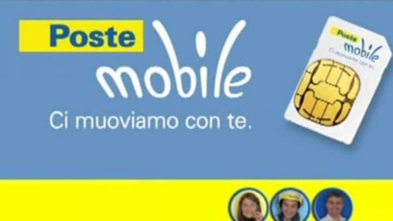 PosteMobile: Creami WOW Weekend offre tutto a 4,99 euro