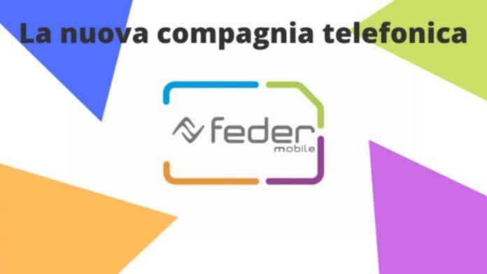 Debutta in Italia il nuovo operatore mobile Feder Mobile