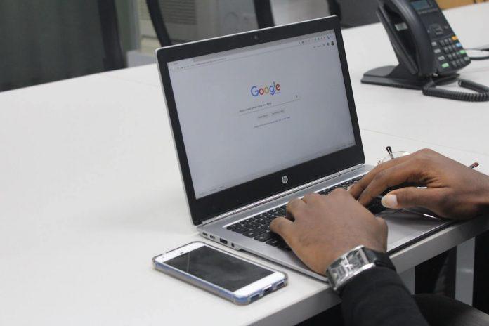 Attiva il Web feed su Google Chrome
