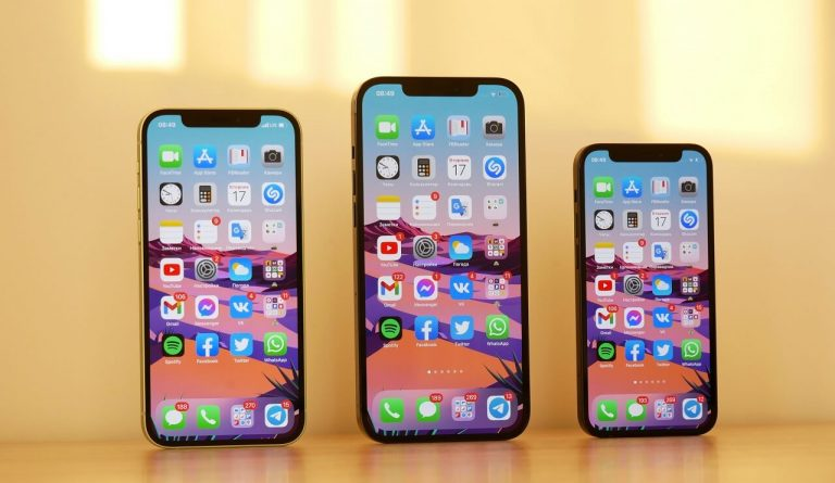 Come trasferire contatti da iPhone ad Android