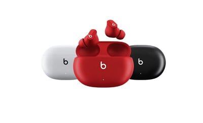 Differenze tra Beats Studio Buds,AirPods e AirPods Pro