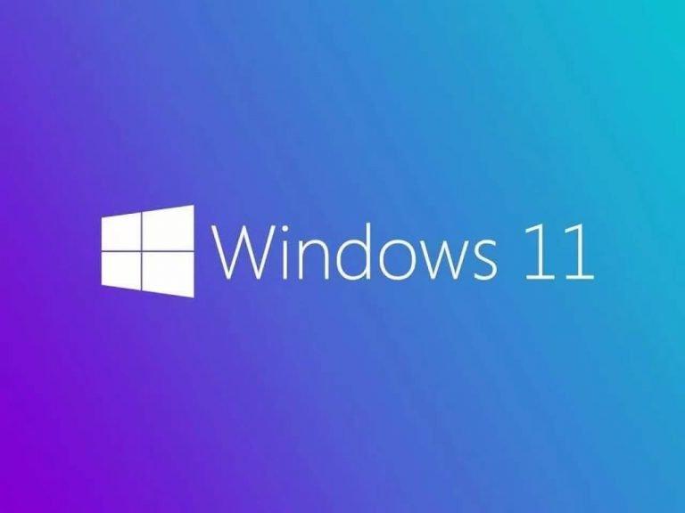 Microsoft presenta Windows 11 e strizza l'occhio ad Apple