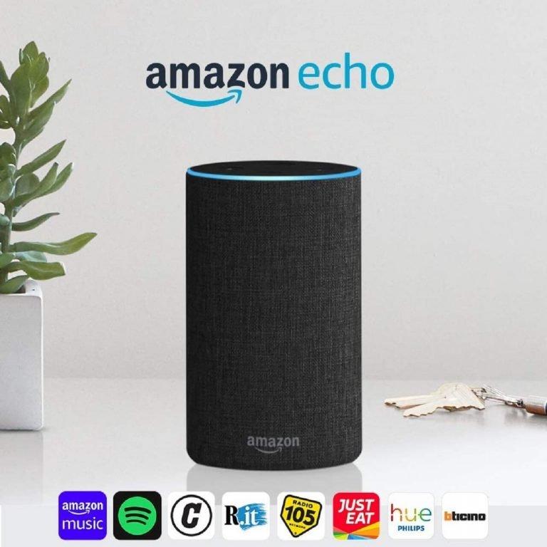 Alexa Home Monitoring, la telecamera di sicurezza sul tuo Echo Show