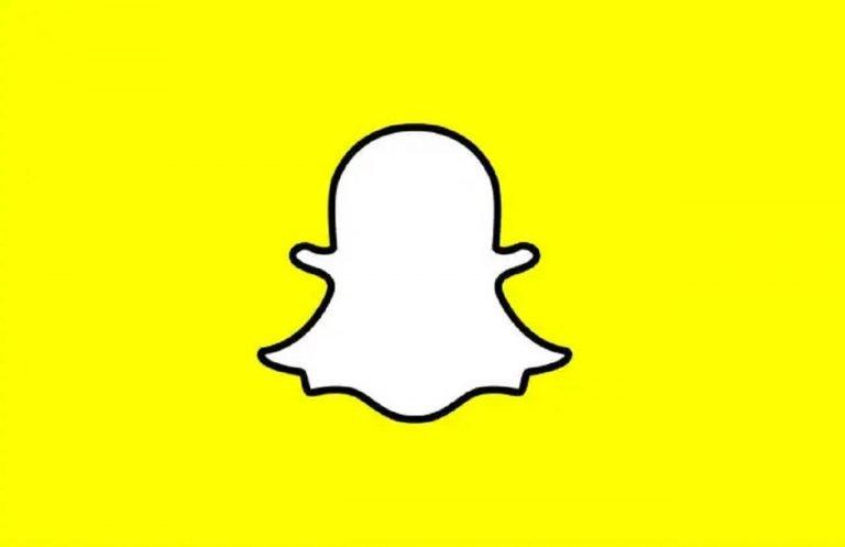 Aggiorna subito la password dell'account Snapchat