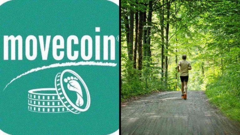 Movecoin: come coniugare attività fisica e guadagno