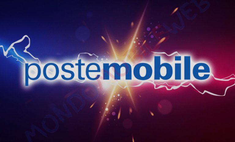 Offerta PosteMobile: minuti, SMS illimitati e dati a 6,99€