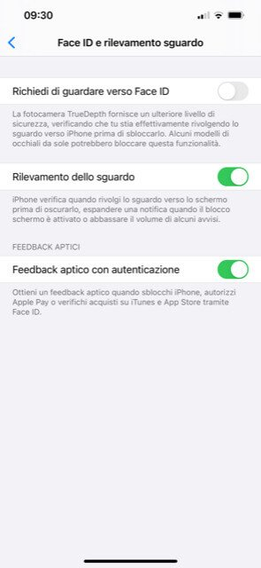 Un semplice widget per iPhone per l'estate