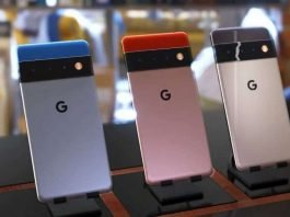 Google Pixel 6 e Pixel 6 Pro online le specifiche tecniche