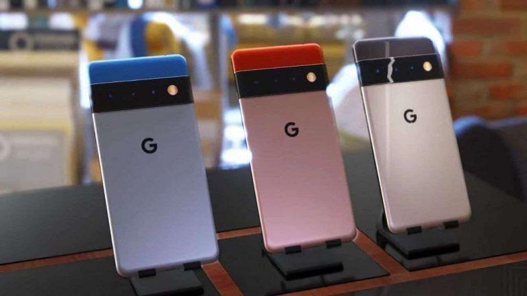 Google Pixel 6 e Pixel 6 Pro: online le specifiche tecniche