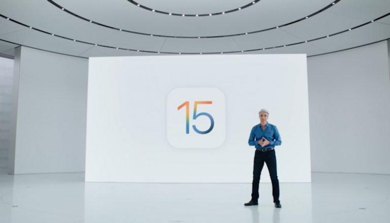 Un buon motivo per utilizzare Safari su iPhone con iOS 15