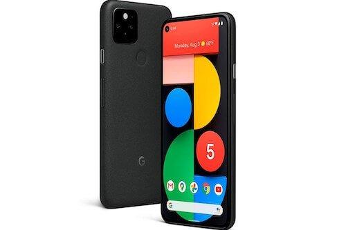 Il Google Pixel 5a arriverà il 26 agosto