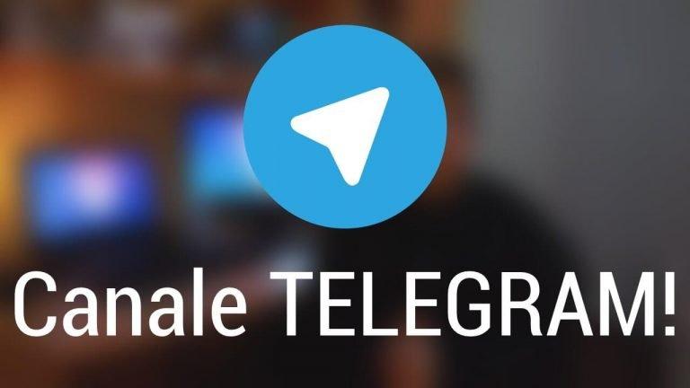 Canali Telegram da seguire #3: ricette per principianti