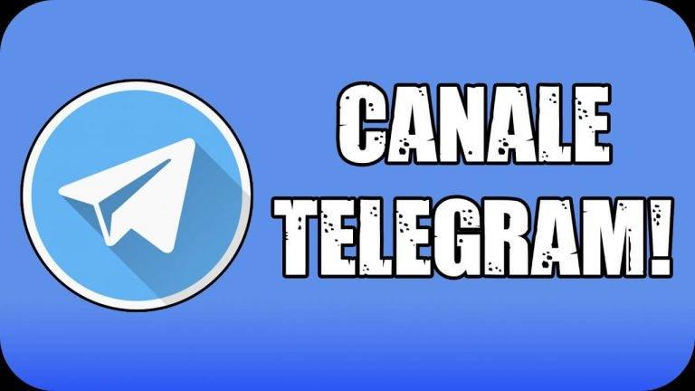Canali Telegram da seguire #2: notizie essenziali
