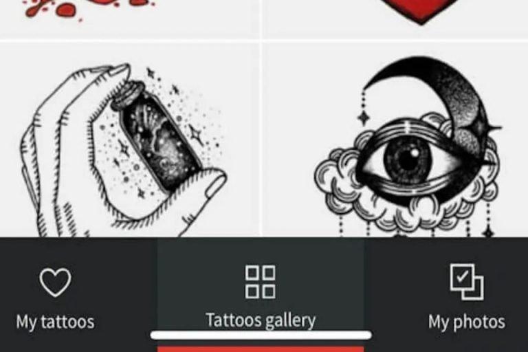 Dai colore alla tua estate con i tattoo Inkhunter