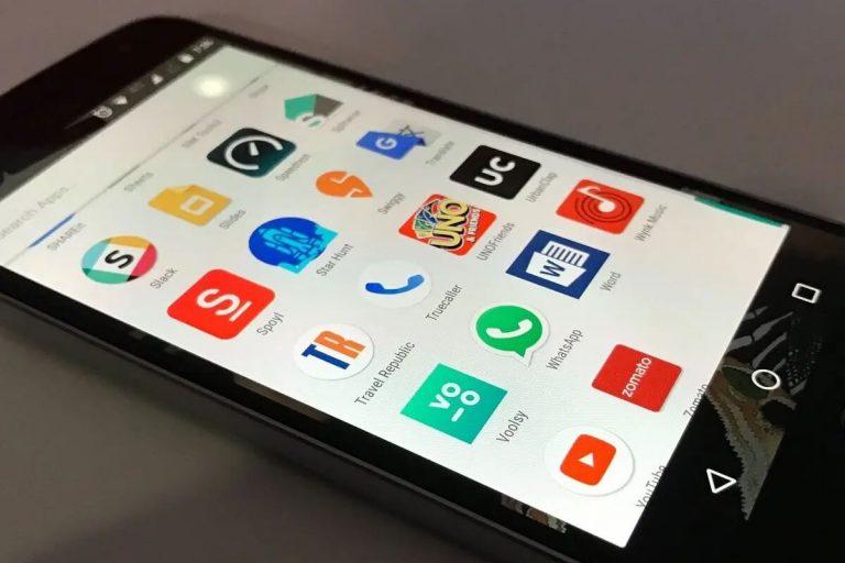 Come abilitare la modalità ad una mano con Android 12