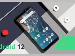 Beta 5 Android 12