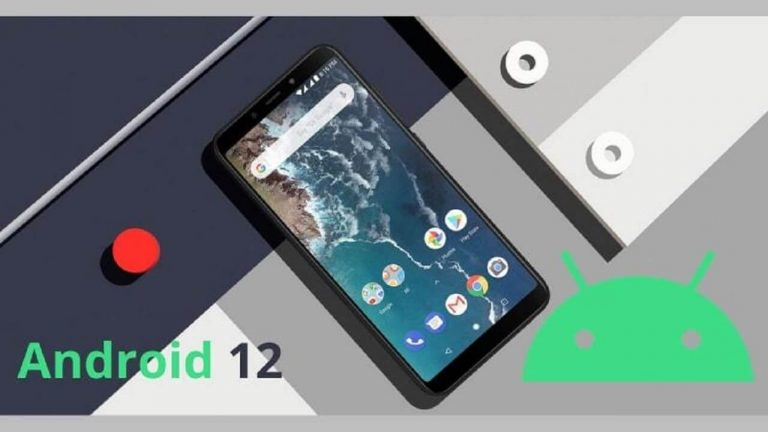 Google rilascia l'ultima versione beta per Android 12