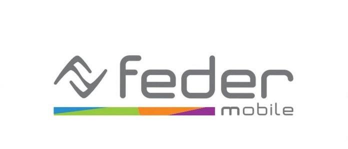 Logo dell'operatore Feder Mobile