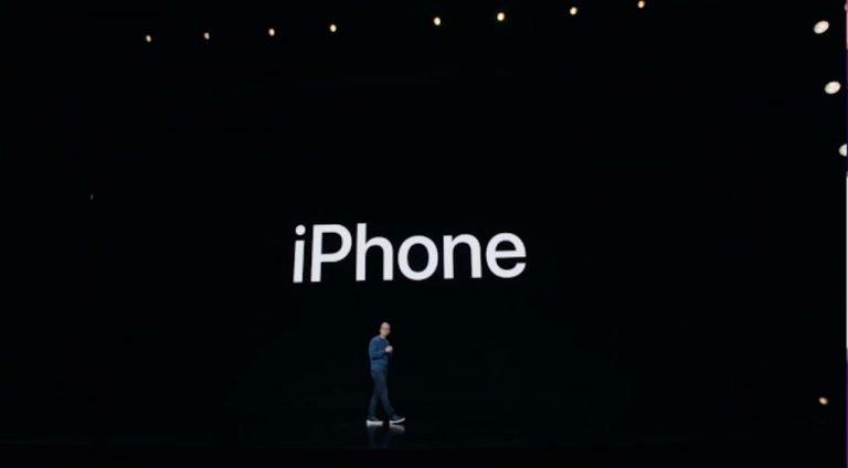 Apple presenta ufficialmente iPhone 13, Mini, Pro e Pro Max e non solo
