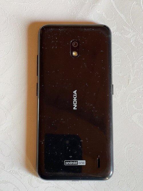 Recensione Nokia 2.2: per chi non chiede nulla di più