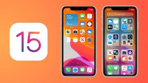 Quali iPhone riceveranno iOS 15 dal 20 settembre 2021