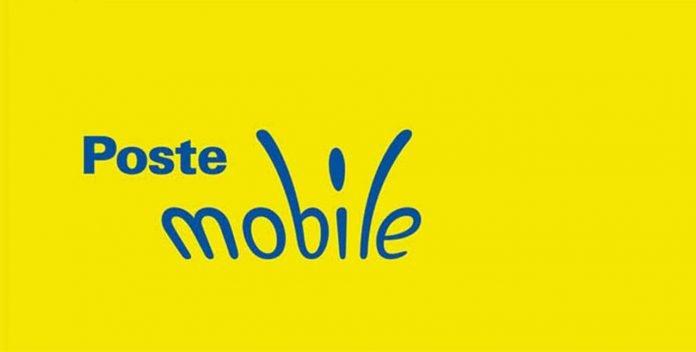 Logo operatore mobile PosteMobile