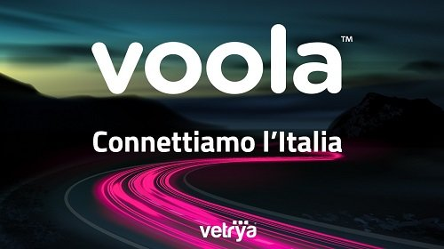 Nasce in Italia il brand Voola per connessioni ultra veloci